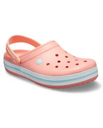 Crocband Clog Melon /Ice Blue