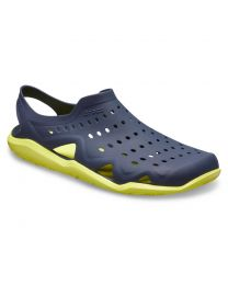 Men's Swiftwater Wave Navy/Citrus