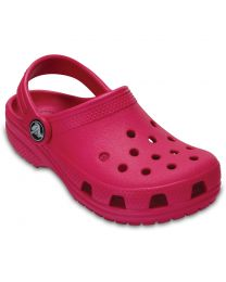 Kid's Classic Clog Candy Pink