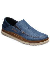 Men's Santa Cruz Playa Slip-On Navy/Cob