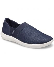 Crocs Reviva Slip On W Navy/Whi